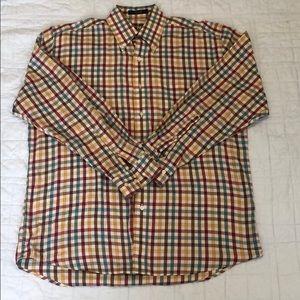 Men's Alan Flusser Dress Shirt